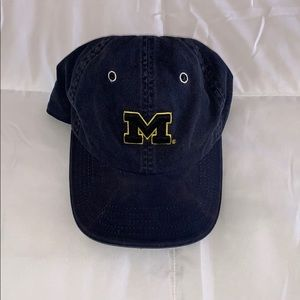 Other - Michigan wolverines baseball cap